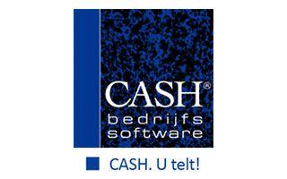 cash boekhouden
