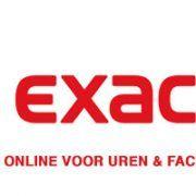 exact online factureren