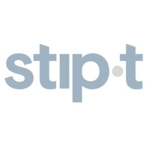 logo stipt